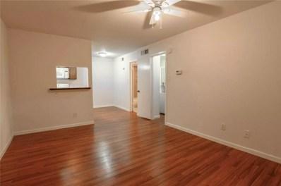 710 E Dean Keeton St UNIT 207, Austin, TX 78705 - MLS##: 9598908