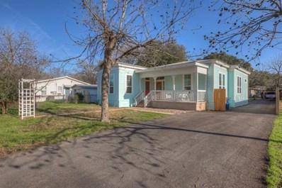 462 E NORTH St, New Braunfels, TX 78130 - MLS##: 9601963