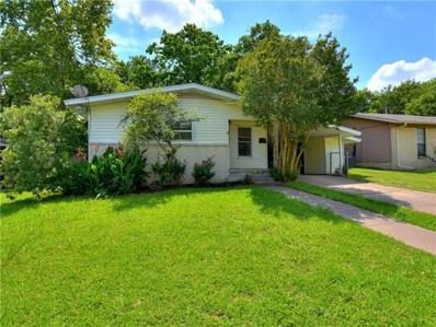 1807 Davis St, Taylor, TX 76574 - #: 9603430