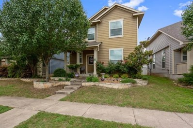 1815 Enchanted Rock Dr, Cedar Park, TX 78613 - #: 9603770