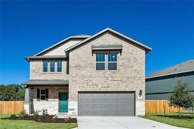 109 Driftwood Hills Way, Georgetown, TX 78633 - MLS##: 9604303