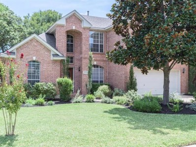 2115 Spring Hollow Path, Round Rock, TX 78681 - #: 9605019