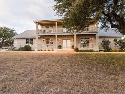 651 Martin Rd, Dripping Springs, TX 78620 - MLS##: 9606891