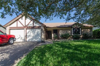 1803 Oakridge Drive, Round Rock, TX 78681 - #: 9608831