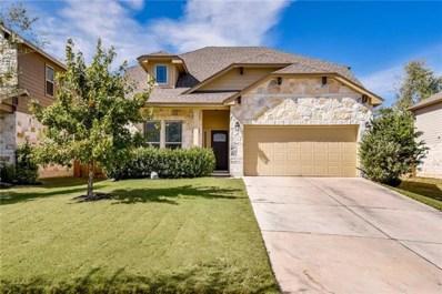 722 Palo Duro Loop, Round Rock, TX 78664 - MLS##: 9613093