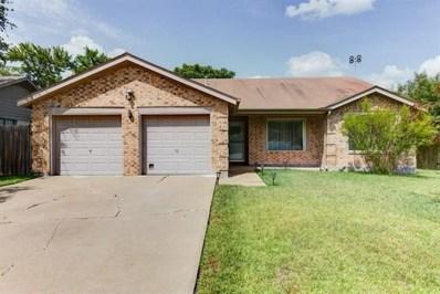 1612 Dove Haven Dr, Pflugerville, TX 78660 - #: 9615776