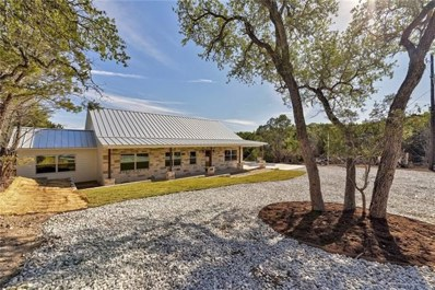 500 Deer Creek Cir, Dripping Springs, TX 78620 - MLS##: 9619627