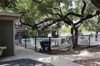 3601 Manchaca Rd UNIT 116, Austin, TX 78704 - MLS##: 9626071