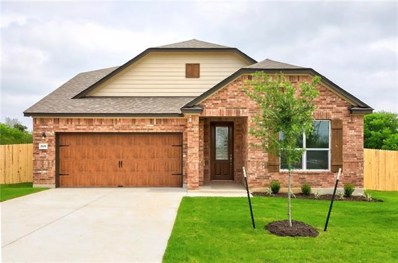 1705 Dragonfly Loop, Bastrop, TX 78602 - MLS##: 9629056