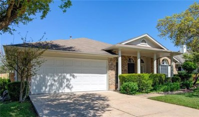 17306 Abaco Harbour Ln, Round Rock, TX 78664 - MLS##: 9630217