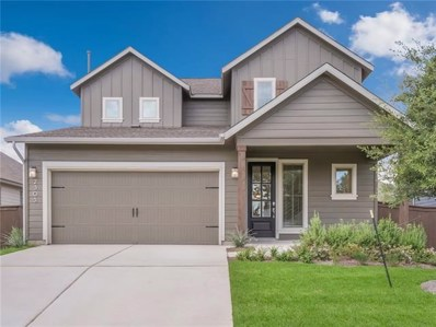2305 Twisted Willow Ln, Leander, TX 78641 - MLS##: 9630690