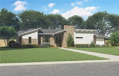 1218 Timber St, Georgetown, TX 78626 - #: 9633312