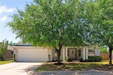 1402 Cora Marie Cv, Pflugerville, TX 78660 - #: 9636080