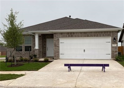 5301 Vanner Path, Georgetown, TX 78626 - MLS##: 9636813