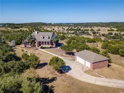 500 Dakota Mountain Dr, Dripping Springs, TX 78620 - MLS##: 9649367