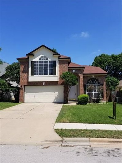 1008 Double File Trl, Round Rock, TX 78665 - #: 9649394