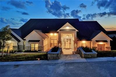2201 Skyview Ridge Pass, Leander, TX 78641 - MLS##: 9654297