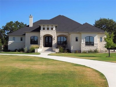 1125 Eagle Point Dr, Georgetown, TX 78628 - MLS##: 9654610