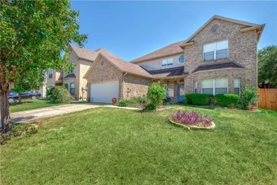 1509 Bald Cypress Cove, Cedar Park, TX 78613 - #: 9660989