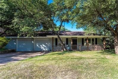 8111 Texas Plume Rd