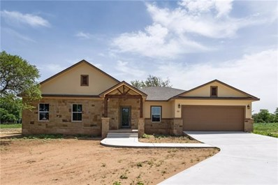 101 Secret Circle, Burnet, TX 78611 - #: 9673078
