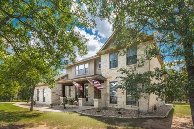 104 Long Bow Cv, Bastrop, TX 78602 - MLS##: 9673990