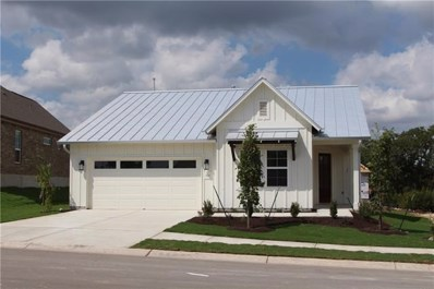 420 Flying Orchid Dr, San Marcos, TX 78666 - MLS##: 9675699