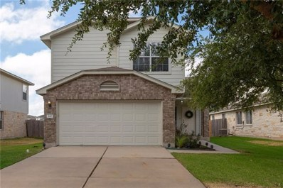 440 Grey Feather Ct, Round Rock, TX 78665 - MLS##: 9677774