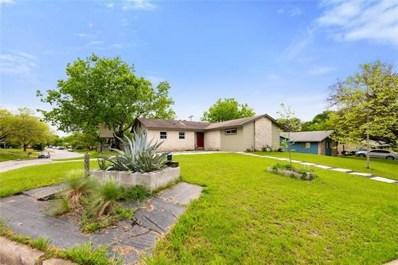 6813 N Bryn Mawr Dr, Austin, TX 78723 - MLS##: 9681328
