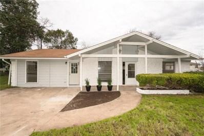 5406 Northdale Dr, Austin, TX 78723 - MLS##: 9681637