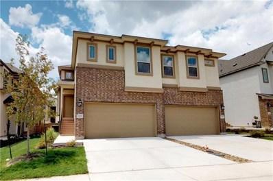 2210 Dillon Pond Lane UNIT A, Pflugerville, TX 78660 - #: 9683683
