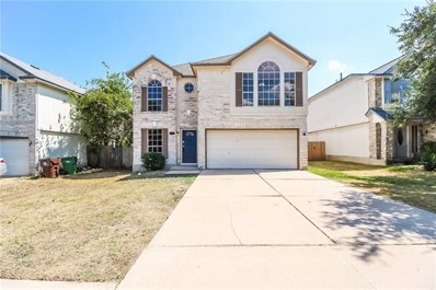 1309 Green Terrace Dr, Round Rock, TX 78664 - MLS##: 9686115
