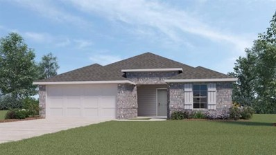 852 Margay Loop, Seguin, TX 78155 - MLS##: 9690297