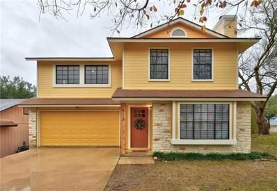 913 Sweetwater River Drive, Austin, TX 78748 - #: 9694003