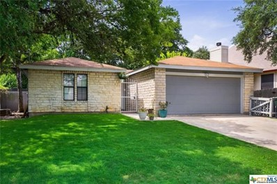 612 Chicago Street, San Marcos, TX 78666 - #: 9696710