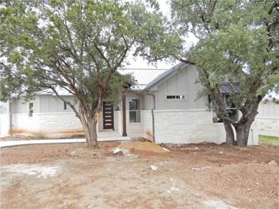1501 Hi Fault, Horseshoe Bay, TX 78657 - MLS##: 9701957