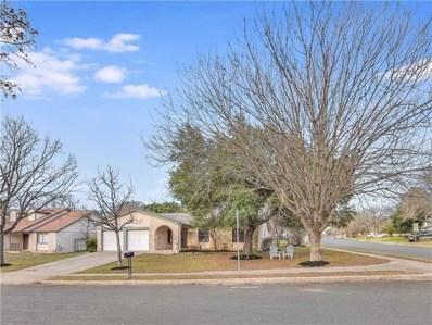 1900 Mirabeau St, Austin, TX 78727 - MLS##: 9703948