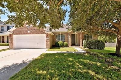 2002 Homewood Cir, Round Rock, TX 78665 - MLS##: 9705173