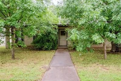 4506 Franklin Park Dr, Austin, TX 78744 - #: 9708263