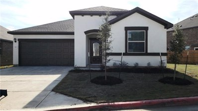 800 American Trail, Leander, TX 78641 - MLS##: 9711715