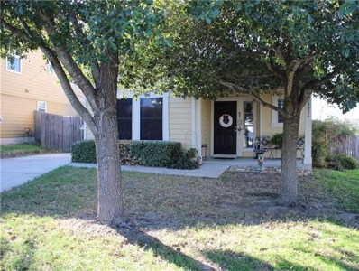 18024 Belfry Pass, Manor, TX 78653 - MLS##: 9713986