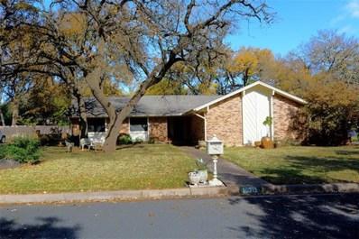 10713 Fountainbleu Circle, Austin, TX 78750 - #: 9720297