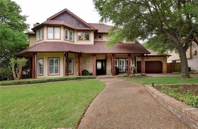 1809 Winter Park Rd, Austin, TX 78746 - MLS##: 9720525
