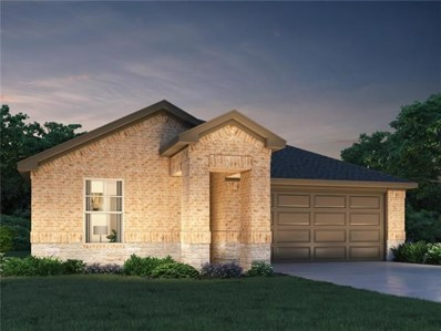 406 Waterway Ave, Hutto, TX 78634 - MLS##: 9721856