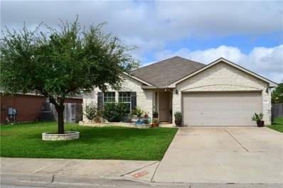 109 Inman Drive, Hutto, TX 78634 - #: 9722325