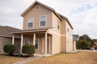 1321 E 3rd St, Georgetown, TX 78626 - MLS##: 9723670