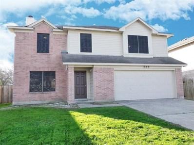 1222 ACANTHUS St, Pflugerville, TX 78660 - MLS##: 9738771