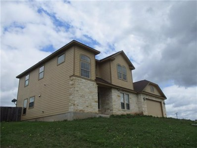 112 Koui Ct, Bastrop, TX 78602 - MLS##: 9739349