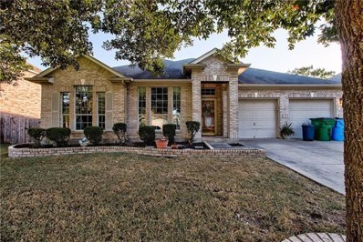 718 Stansted Manor Dr, Pflugerville, TX 78660 - MLS##: 9743595