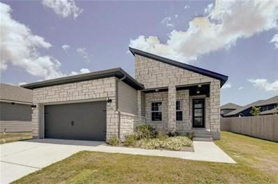 516 Lacey Oak Loop, San Marcos, TX 78666 - MLS##: 9746530